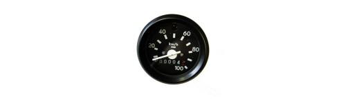 Tachometer / Drehzahlmesser / Anbauteile