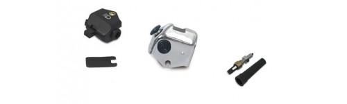 Schalter-/ Kombinationen / Anbauteile